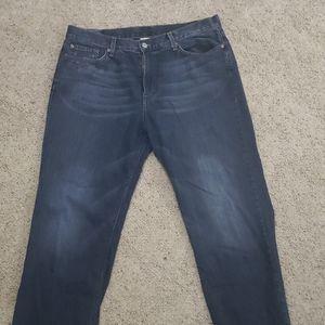 Lucky men's jeans